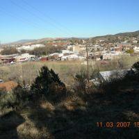 Prescott, Arizona, Прескотт