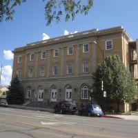 Prescott Post Office, Прескотт