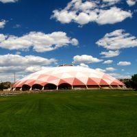 ROUND VALLEY SCHOOLS INDOOR SPORTS STADIUM, EAGAR, ARIZONA, Спрингервилл