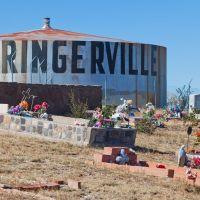 Springerville Cemetery, Спрингервилл