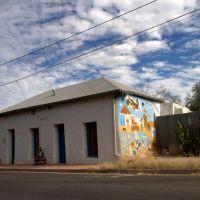 555 S Meyer Ave - Barrio Viejo - Tucson AZ, Тусон