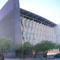 Phoenix Central Library, Финикс