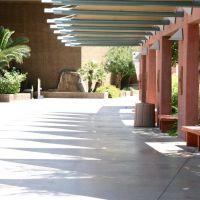 Phoenix, Convention Center, Финикс