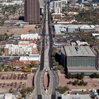 Central Ave.-Phoenix, AZ, Финикс