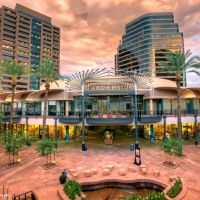 The Arizona Center, Финикс