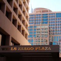 Wells Fargo Plaza, Финикс