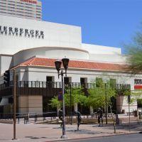 Herberger Theater Center, Финикс