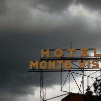 Monte Vista, Флагстафф