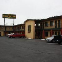 Flagstaff - Motel sulla route 66, Флагстафф