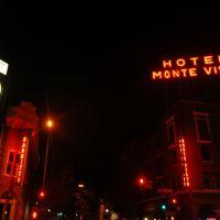 Babbitt Brothers & Hotel Monte Vista, Flagstaff AZ, Флагстафф