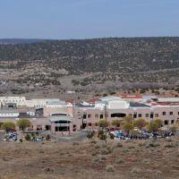 Ft. Defiance Indian Hospital - Ft. Defiance, AZ 4-2011, Форт-Дефианс