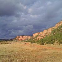 Blue Canyon, AZ, Форт-Дефианс