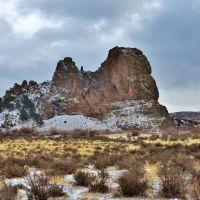 Navajo Nation, Форт-Дефианс
