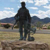 The Bufalo Soldier, Форт-Хуачука