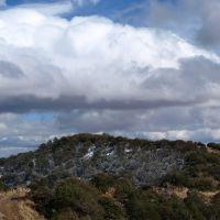 Snowy Side Garden Canyon - Huachuca Canyon Road, Форт-Хуачука