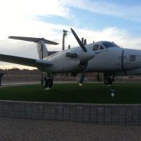 RC-12G Crazyhorse, Форт-Хуачука