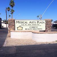 Medical Arts Plaza, Чандлер