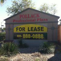 Pollack Professional Plaza, Чандлер