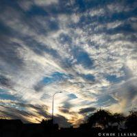 Stunning Sky at Sierra Point Community, Чандлер