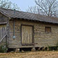 Old Building, Барлинг