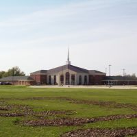 First Baptist Church Hooks, Блевинс