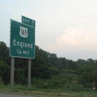 England ahead, Брадфорд