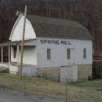 Spring Mill, Брадфорд