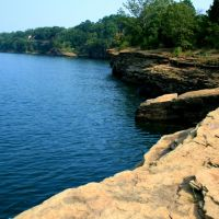 Greers Ferry Lake, Heber Springs, AR, Брадфорд