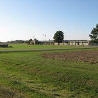 Phillips Community College of the University of Arkansas-Sept2008, Бурдетт