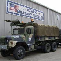 Ozark Military Museum, Вашингтон