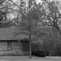 Old House, Вашингтон