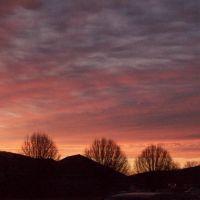 Farmington Sunrise, Вашингтон
