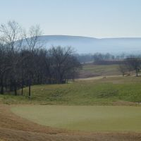 Valley View Golf Course, AR, Вашингтон