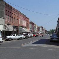 Cherry Street - West Helena AR, Вест Хелена