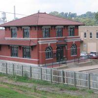 The Depot, Вест Хелена