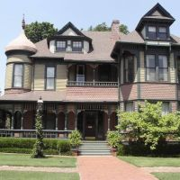 House in Helena AR, Вест Хелена