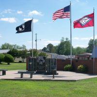 Veterans Memorial, Ингленд