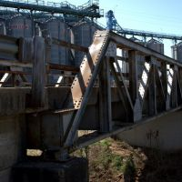 Metal Bridge, Киблер