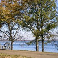 Lake Chicot, Lake Village, Arkansas, Лейк-Виллидж