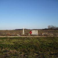 Davies Cemetery, Лейк-Виллидж