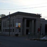 Lake Village Bank, Лейк-Виллидж