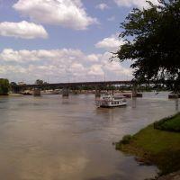 Arkansas Queen, Литтл-Рок