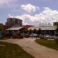River Market, Литтл-Рок