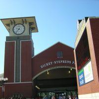 Arkansas Travelers - Dickey-Stephens Park, Литтл-Рок