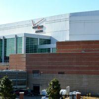 Verizon Arena, Литтл-Рок
