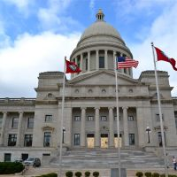 Arkansas Capitol, Литтл-Рок