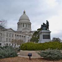 Arkansas State Capitol, Литтл-Рок