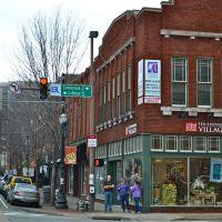 Downtown Little Rock, Литтл-Рок