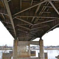 I-30 Bridge, Литтл-Рок