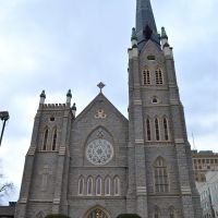 Cathedral of Saint Andrew, Литтл-Рок